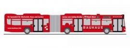 RIETZE 73668 Citaro G 15 Kocher-Bauhaus | BUS-Modell 1:87 online kaufen