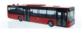 RIETZE 73908 MAN Lions City 2015 Rhein-Neckar-Bus Busmodell 1:87 online kaufen