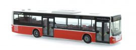 RIETZE 73911 MAN Lions City 2015 Postbus Wiener  Linien Busmodell 1:87 online kaufen