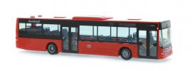 RIETZE 73912 MAN Lions City 2015 DB Autokraft Kiel Busmodell 1:87 online kaufen