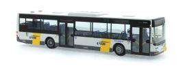 RIETZE 73913 MAN Lions City 2015 De Lijn Busmodell 1:87 online kaufen