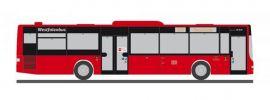 RIETZE 73917 MAN Lions City 2015 DB Westfalen Bus Busmodell 1:87 online kaufen