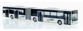 RIETZE 74106 MAN Lions City GL 2015 Regiobus Schweiz Busmodell Spur H0 online kaufen