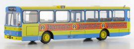 RIETZE 74300 Mercedes-Benz O 305 Essener Verkehrs AG Jägermeister Busmodell 1:87 online kaufen
