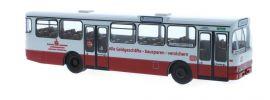 RIETZE 74310 Mercedes-Benz O 305 GBB Stuttgart-Sparkasse  Busmodell 1:87 online kaufen