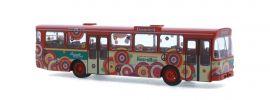 RIETZE 74320 Mercedes-Benz O305 Stadtwerke  T�übingen Retrobus Collectorsedition Busmodell 1:87 online kaufen