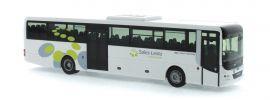RIETZE 74710 MAN Lions Intercity Sales-Lentz Busmodell 1:87 online kaufen