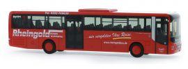RIETZE 74711 MAN Lions Intercity Rheingold Reisen Wuppertal Busmodell 1:87 online kaufen