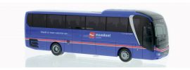 RIETZE 74827 MAN Lions Coach 2017 Maaskant Reizen Busmodell Spur H0 online kaufen