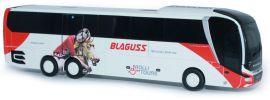 RIETZE 74830 MAN Lions Coach L 2017 Blaguss Reisen Busmodell 1:87 online kaufen