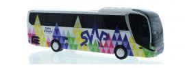 RIETZE 74835 MAN Lions Coach L SVAP Busmodell 1:87 online kaufen