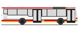RIETZE 75005 MAN NL202-2 Westfalen Bus Busmodell 1:87 online kaufen