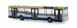 RIETZE 75011 MAN NL 202-2 Regionalverkehr Erzgebirge Busmodell 1:87 online kaufen
