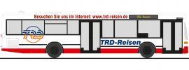 RIETZE 75221 Mercedes-Benz O405 N2 TRD Reisen Dortmund Busmodell 1:87 online kaufen