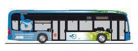 RIETZE 75510 Mercedes-Benz eCitaro Stadtwerke Heilbronn Busmodell 1:87 online kaufen