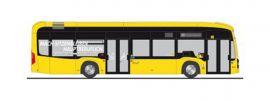 RIETZE 75521 Mercedes-Benz eCitaro BVG   BUS-Modell 1:87 online kaufen