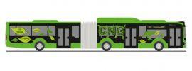 RIETZE 75801 MAN Lion's City 18G 2018 Vorführdesign Busmodell 1:87 online kaufen