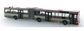 RIETZE 76405 Mercedes-Benz O405 GN2 Wupsi Leverkusen Busmodell 1:87 online kaufen