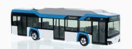 RIETZE 76801 Solaris Urbino 12 2018 electric Vorführdesign Busmodell Spur H0 online kaufen