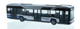 RIETZE 77202 Solaris Urbino 12 2019 Ötztaler Busmodell 1:87 online kaufen