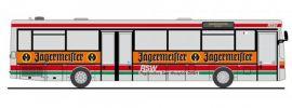 RIETZE 77319 O 407 RSW Saarbrücken-Jägermeister | BUS-Miniatur 1:87 online kaufen