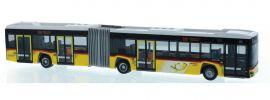RIETZE 77501 Solaris Urbino 18  2019 Postauto Busmodell 1:87 online kaufen