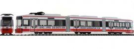 RIETZE STRA01044 Adtranz GT6 BSAG Bremen Strassenbahnmodell 1:87 online kaufen