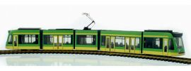 RIETZE STRA01050 Siemens Combino 5-tlg. MPK Poznan Strassenbahnmodell Spur H0 online kaufen