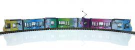 RIETZE STRA01063 Siemens Combino VAG Freiburg-Pfizer Strassenbahnmodell 1:87 online kaufen