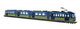 RIETZE STRA01066 Adtranz GT8 VAG Nürnberg Bayernland Strassenbahnmodell 1:87 online kaufen