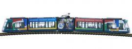 RIETZE STRA01068 Siemens Combino 5tlg Stadtwerke Potsdam Strassenbahnmodell 1:87 online kaufen