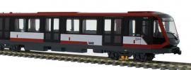 RIETZE U10001 Siemens G1 U-Bahn VAG Nürnberg 405-408 U1 Messe U-Bahnmodell 1:87 online kaufen