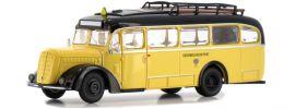 Roco 05380 ÖAF 5 DN Postbus der ÖPT | Bus-Miniatur 1:87 online kaufen