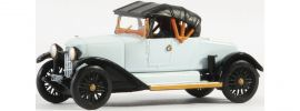 Roco 05410 Austro Daimler 18/32 Engländer geschlossen | Modellauto Spur H0 online kaufen