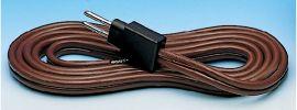 Roco 10619 Anschlusskabel für Schalter | 120 cm | 2-polig online kaufen