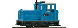 Roco 33204 Diesellok BR 199 DR | DC analog | Spur H0e online kaufen