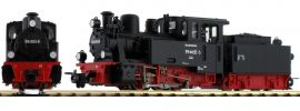 Roco 33253 Schmalspurdampflok BR 99 DR | DC analog | Spur H0e online kaufen