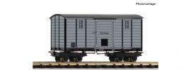 Roco 34065 Waldbahn-Materialwagen | Spur H0e online kaufen