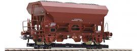 Roco 34574 Rollwagen + Güterwagen Eds DR | DC | Spur H0e online kaufen