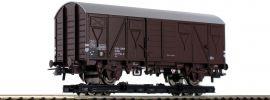 Roco 34575 Rollwagen + Güterwagen Gs ÖBB | DC | Spur H0e online kaufen