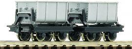 Roco 34601 Zementloren-Set 2-tlg. | DC | Spur H0e online kaufen