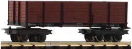Roco 34624 Offener Waldbahn-Güterwagen | DC | Spur H0e online kaufen
