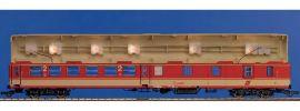 Roco 40360 Universal-Beleuchtungssatz f. vierachsige Personenwagen | Bausatz | Spur H0 online kaufen