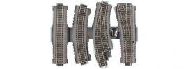 Roco 42012 Gleisset D   mit Bettung   Roco-Line   Spur H0 online kaufen