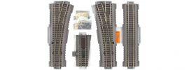 Roco 42013 Gleisset E   mit Bettung   Roco-Line   Spur H0 online kaufen