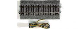 Roco 42521 Anschlussgleis G1/2 mit EMV-Entstörglied | 115mm | Roco Line | Spur H0 online kaufen