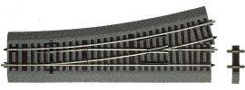 Roco 42532 Weiche links Wl15 | Länge: 230mm | mit Polarisierung | Roco Line | Spur H0 online kaufen