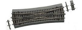 Roco 42594 Doppelkreuzungsweiche DKW 15   r=1050mm   15°   Roco Line   Spur H0 online kaufen
