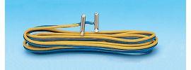 Roco 42613 2-poliges Anschlusskabel m. Laschen | RocoLine | Spur H0 online kaufen