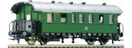 Roco 44211 Personenwagen 1./2.Kl. Donnerbüchse DB   DC   Spur H0 online kaufen